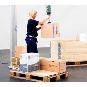 Logistics & Freight Lifter - Easyhand L with Vacuum Lifting Technology