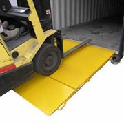 Container Ramps | CRL-8 & CRN65