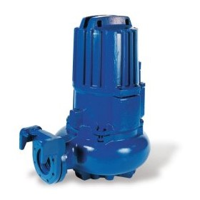 Sumersible Motor Pumps - Amarex KRT Series