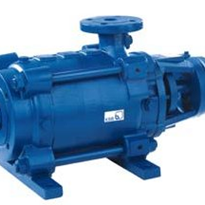 Desalination Pumps - Multitec-RO