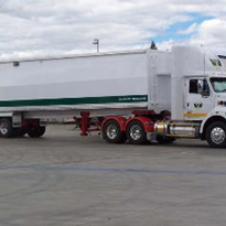 Custom Semi Trailer