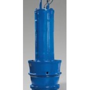 Submersible Motor Pumps with Axial Propeller - Amacan P