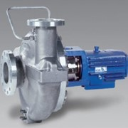 Heavy Duty OH2 Process Pump - RPH