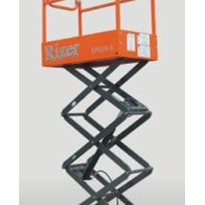 Elevated work platforms: Making safety a high priority