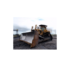 Used Caterpillar Dozer | D11N