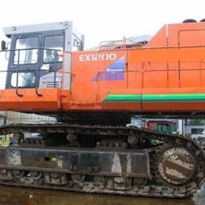 Used Hitachi Excavator | EX1200-5