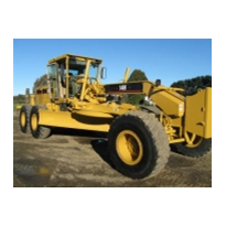 Used Caterpillar 14H Grader