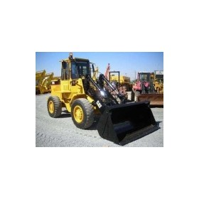 Used Caterpillar IT18B