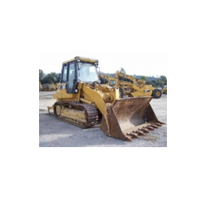 Used Caterpillar 953C