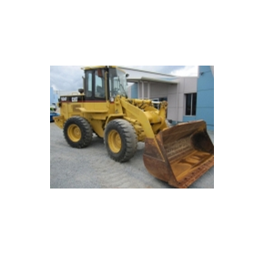 Caterpillar Wheel Loader | 924F