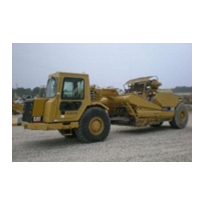 Used Caterpillar Scraper | 613CII
