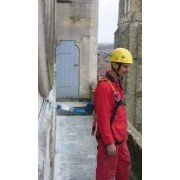 Fall Protection System | UniRail