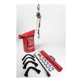 Construction Tower Crane Rescue & Evacuation Kit