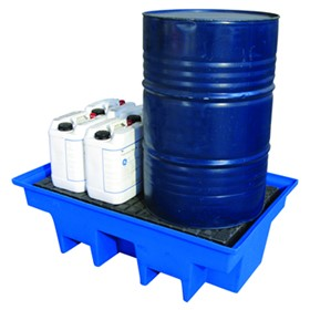 Drum Containment Storage System | Tente