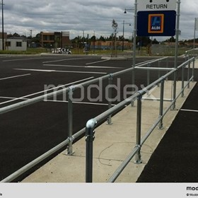 Tuffstop | Safety Bollards