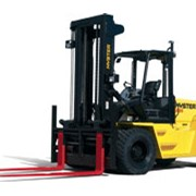 Big Forklift Truck | H8.00-16.00XM-6 Series