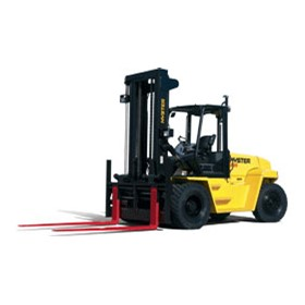 Big Forklift Truck | Hyster H8.00-16.00XM-6 Series