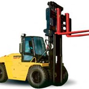 Compact Big Truck Forklift | Hyster H16.00-18.00XM(S)-12 Series