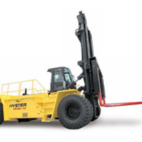 Big Trucks | Hyster H36.00-48.00XM(S)-12 Series