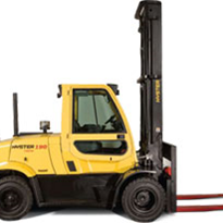 IC Forklifts | Hyster H170-190FT Series