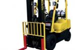 IC Forklifts | Hyster H1.5-3.5TX Series
