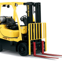 IC Forklifts | Hyster S40-70FT Series