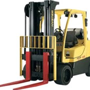 Warehouse LPG Forklift | S80-120FT Series