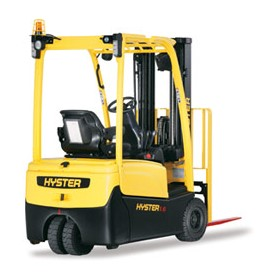 Electric Forklifts | J1.5-2.0XNT Series