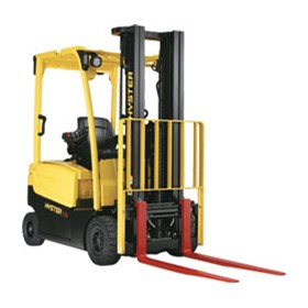 Electric Forklifts | J1.6-2.0XN Series