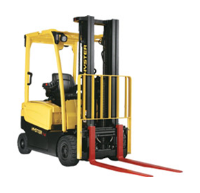 Electric Forklifts | Hyster J1.6-2.0XN Series