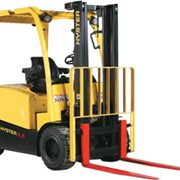 Electric Forklifts | Hyster J2.2-3.5XN Series