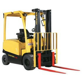 Electric Forklifts | J2.2-3.5XN Series