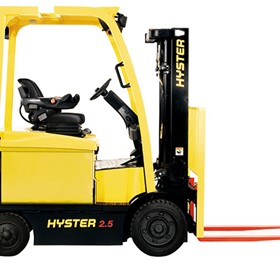 Electric Forklifts | E2.2-3.5XN Series