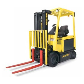 Electric Forklifts | E45-70XN Series
