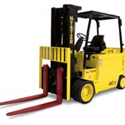 Electric Forklifts | Hyster E70Z-120Z Series