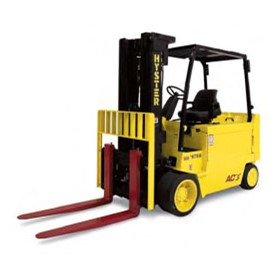 Electric Forklifts | E70Z-120Z Series