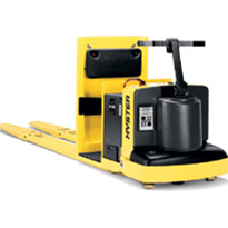 Ride-On Pallet Trucks | Hyster C60-80Z Series