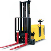 Walkie Stacker | Hyster W25-40ZC Series