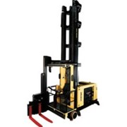 Warehouse Forklift Truck | Hyster C1.0-1.5 Series