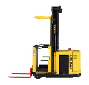 Med Level Order Pickers | Hyster K1.0 Series