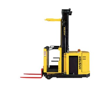 Order Pickers | Hyster K1.0 Series