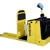Low Level Order Picker | Hyster LO2.0-2.5 Series