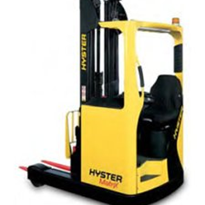 Reach Trucks | Hyster R1.4-R2.5 Series