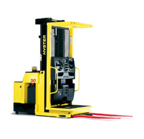 Order Pickers | Hyster R30XM Series