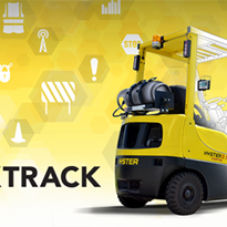 Fleet Management System | ForkTrack