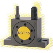 Pneumatic Turbine Vibrators - NCT Series
