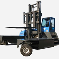 Long Load Forklift - C-Series