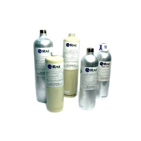 Calibration Gas and Bump Test Gas Supplies