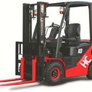 China's no.1 forklift arrives in Australia