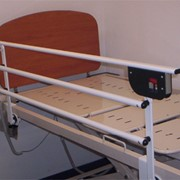 Horizontal Safety Side Fall Rail for Beds Supplier and Manufacturer